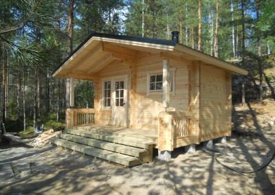 Sauna 12 A