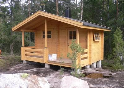 Sauna 12 B