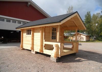 Sauna 13 A
