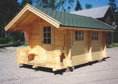 Sauna 13 B