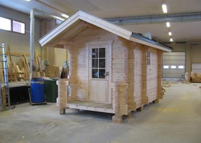Sauna 13 E